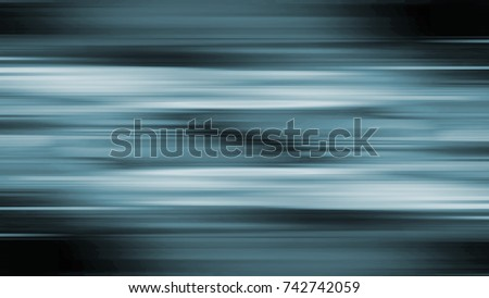 Psychedelic motion blur background