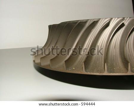 Jt15d Impeller Stock Photo 478110 - Shutterstock