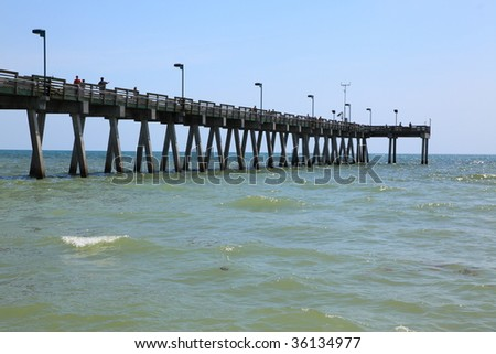 301 moved permanently for Sarasota fishing pier