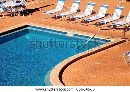 Pool Stock Photo 373325431 Shutterstock