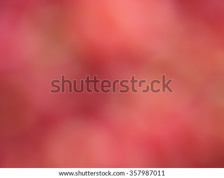 Puffs of pink Abstract art - stock photo