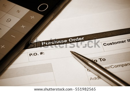 how to calculate stock qty to order