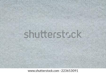 Pure hemp fabric background - stock photo