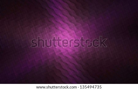 purple abstract background, may use for modern technology advertising - stock photo