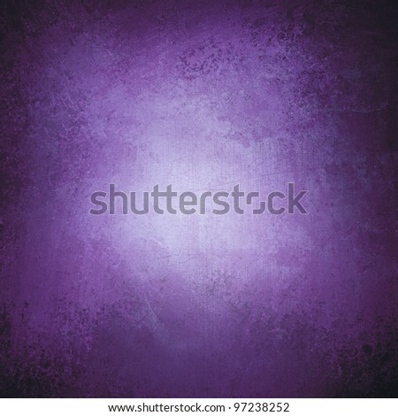 Purple Abstract grunge texture background - stock photo