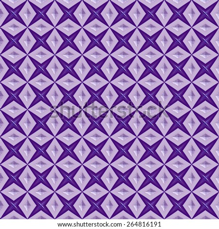 purple abstract ornamental textile pattern