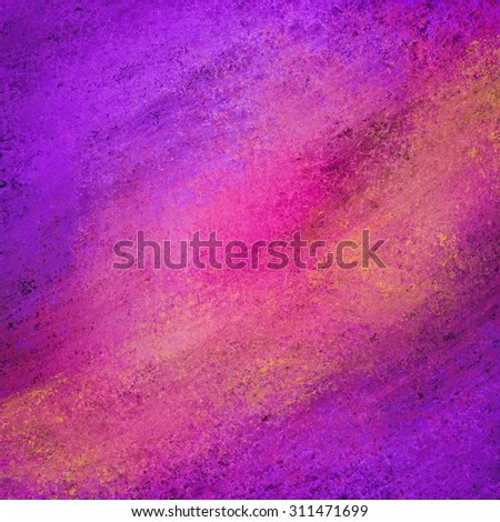purple and pink textured background design - stock photo