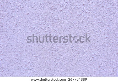 Purple cement wall texture background. - stock photo
