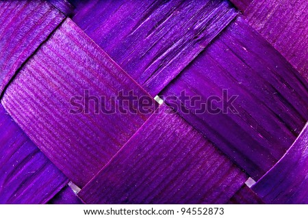 purple checkerboard texture of wood as a background