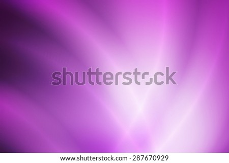 purple curve  abstract background - stock photo