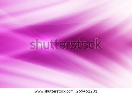 purple curve line abstract background - stock photo