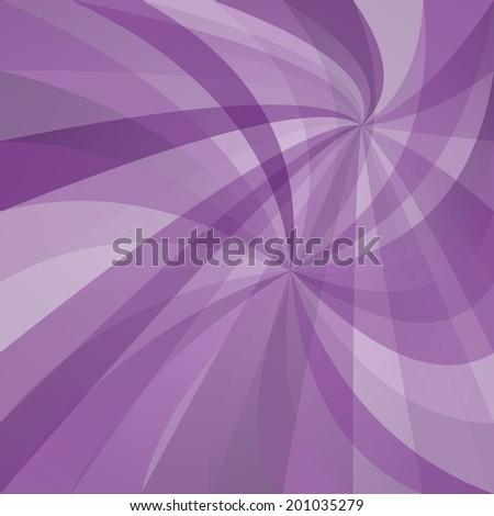 Purple double spiral design background - jpg version - stock photo