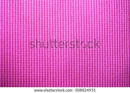 Purple fabric background - stock photo