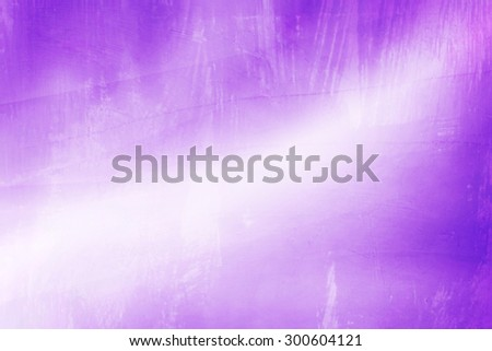 purple grunge abstract background - stock photo