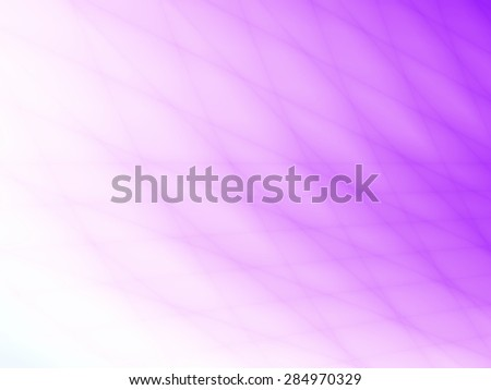 Purple illustration abstract website design - stock photo