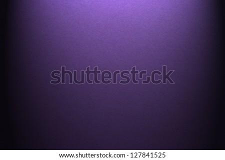 purple paper - stock photo