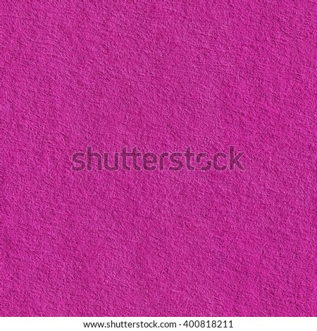 Purple paper. Hi res photo. Seamless square texture. - stock photo