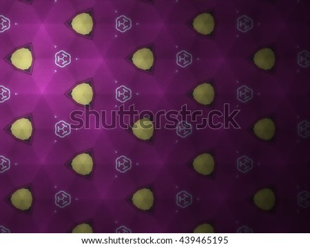 Purple pattern for abstract background
