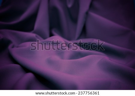 Purple satin background - stock photo