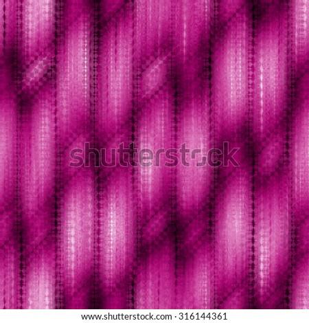purple seamless weaving texture pattern under glass - stock photo