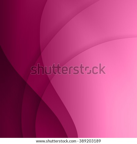 Purple smooth twist light lines abstract background. Pink wave. Color wave. Wave background. Abstract Wave. Wave design. Dynamic Wave.  - stock photo