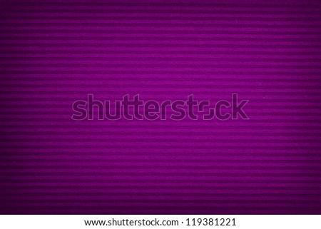 purple  striped background - stock photo