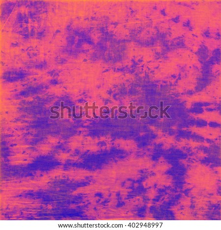 purple tie dye batik fabric for background and texturetie dyed pattern abstract tie
