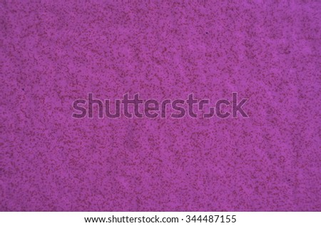 Purple wall texture background - stock photo