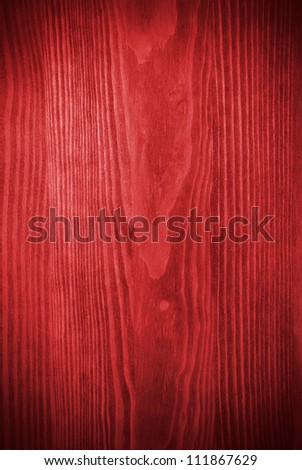 Purple Wood background. Wooden board - stock photo