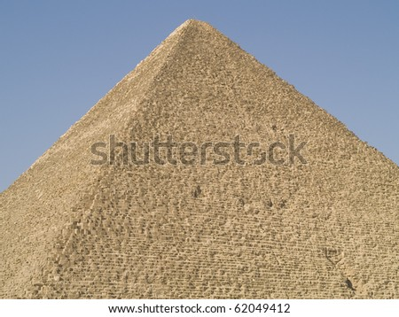 Pyramids, wonders of the world, Cairo, Egypt