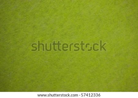 Qualitative yellow fabric texture - stock photo
