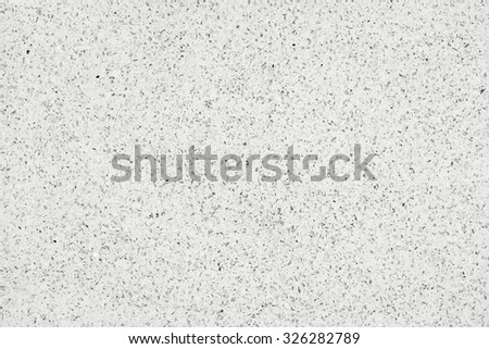 Quartz surface for bathroom or kitchen white countertop. High resolution texture and pattern. - stock photo