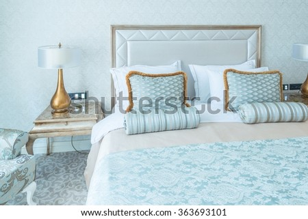 Quba - MARCH 24, 2015: Rixos Hotel on March 24 in Azerbaijan, Quba. Rixos hotel in popular hotel in Quba region - stock photo