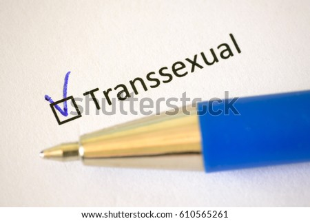 transsexual paper Listing of papers and abstract links related to many transgender, transsexual, and transvestite issues, including the highly harmful ignorance of average people and most professionals.