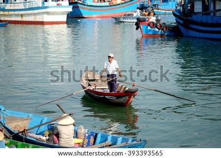 Venice Italy June 21 2016 Gondola Stock Photo 589132253 Shutterstock