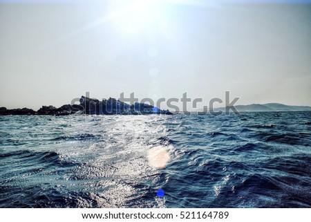 Quy Nhon Beach - Vietnam