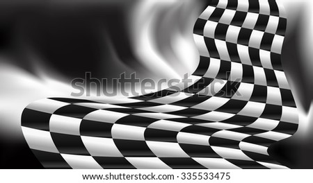 race background checkered flag  design jpeg version