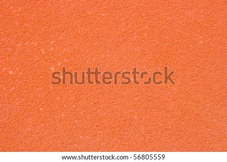 Race Track Texture in Stadium - stock photo