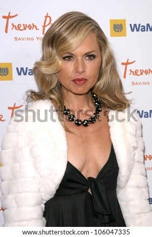 Rachel Zoe   at the Trevor Project's 11th Annual Cracked Xmas Fundraiser. The Wiltern Theatre, Los Angeles, CA. 12-07-08 - stock photo
