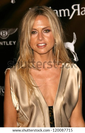 "Rachel Zoe at the William Rast Spring 2007 ""Street Sexy"" Fashion Show. Social Hollywood, Los Angeles, CA. 10-17-06 - stock photo"