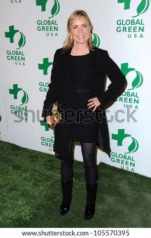 Radha Mitchell at Global Green USA's 6th Annual Pre-Oscar Party. Avalon Hollywood, Hollywood, CA. 02-19-09