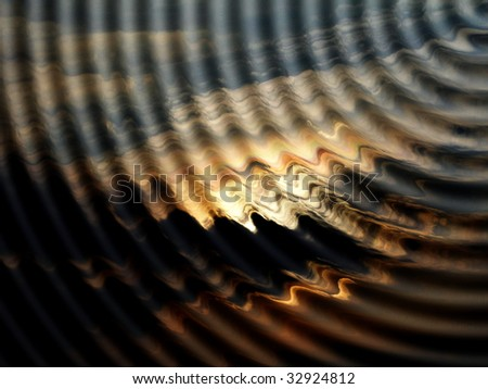Close Buring Incense Coil Stock Photo 2605791 Shutterstock