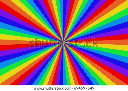 Rainbow Colors Stock Images, Royalty-Free Images & Vectors ...