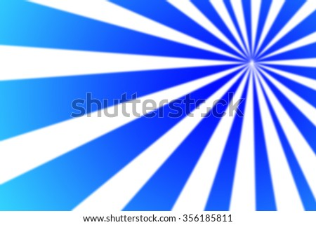 Radiating Rays Backgrounds with Lights - stock photo