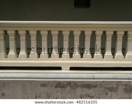 Railings Design