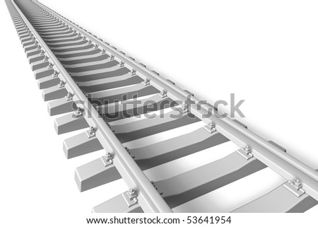 Railroad concept