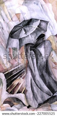 cat in the rain by ernest hemingway essay