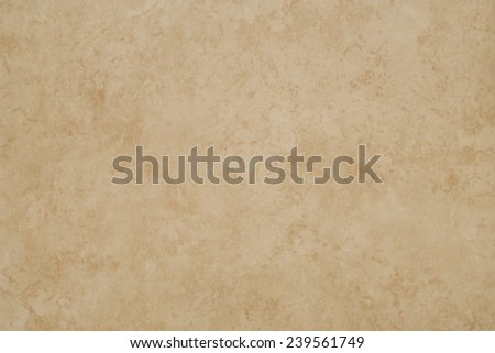 Random Light Brown Blotch Design Background