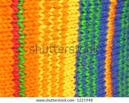 rasta-color - stock photo