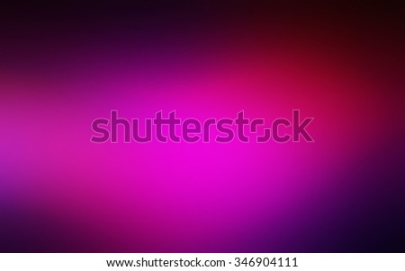 Raster abstract dark, blue pink blurred background, smooth gradient texture color, shiny bright website pattern, banner header or sidebar graphic art image - stock photo